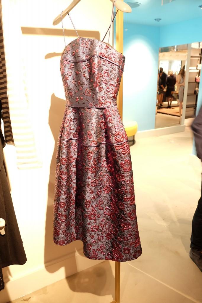 Brokat Kleid, Kleid Brokat, Apropos Köln, Modeblog, Fashionblog, Lieblingsstil,