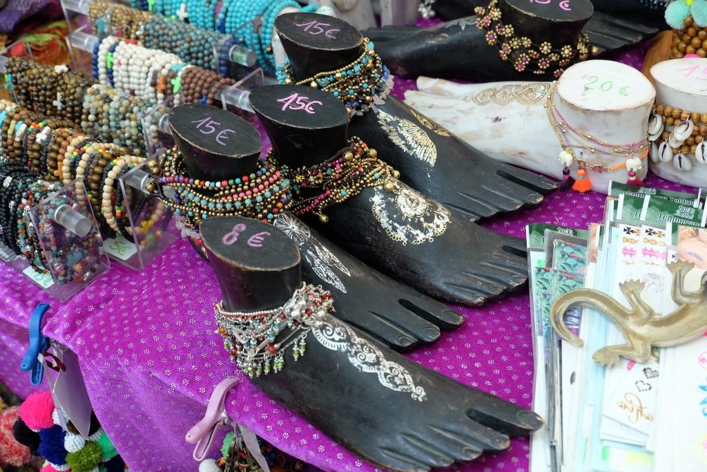 Fußkettchen, Fußkette, St. Tropez Style, St. Tropez, Mode Blog, Fashion Blog, anklet, Lieblingsstil