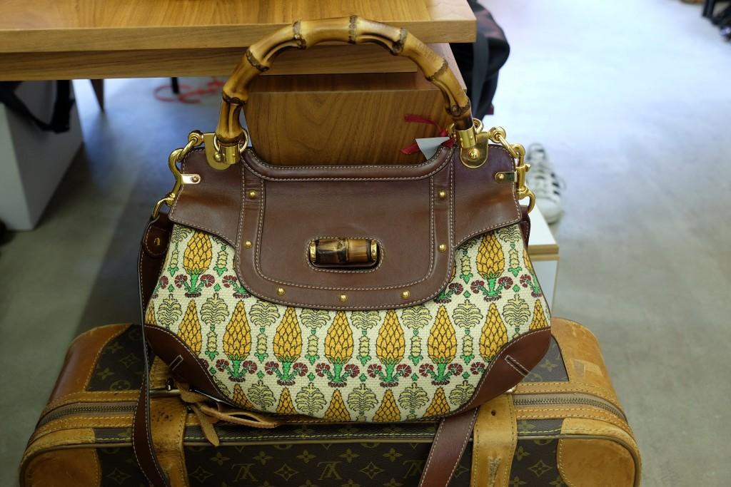 Gucci Tasche Vintage, Fluxus Düsseldorf, Vintage Düsseldorf, Second Hand Düsseldorf, Modeblog, Fashionblog, Lieblingsstil