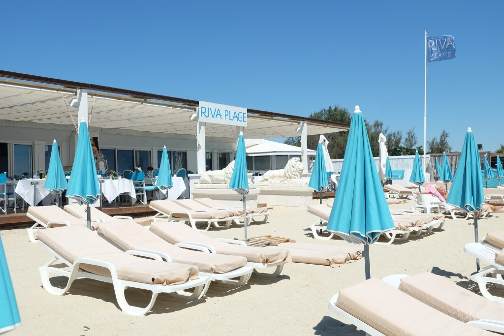 Riva Plage Strand St. Tropez, Riva Plage Beach Pampelonne, trendy beach restaurant Riva Plage, cooles Strandrestaurant St. Tropez, St. Tropez cool beach restaurant., Lifestyleblog, Lieblingsstil
