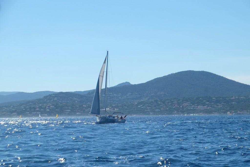 Segelschiff Golf de St. Tropez, sailing ship gulf de St. Tropez, Segelschiff St. Tropez, Lifestlye Blog, Lieblingsstil