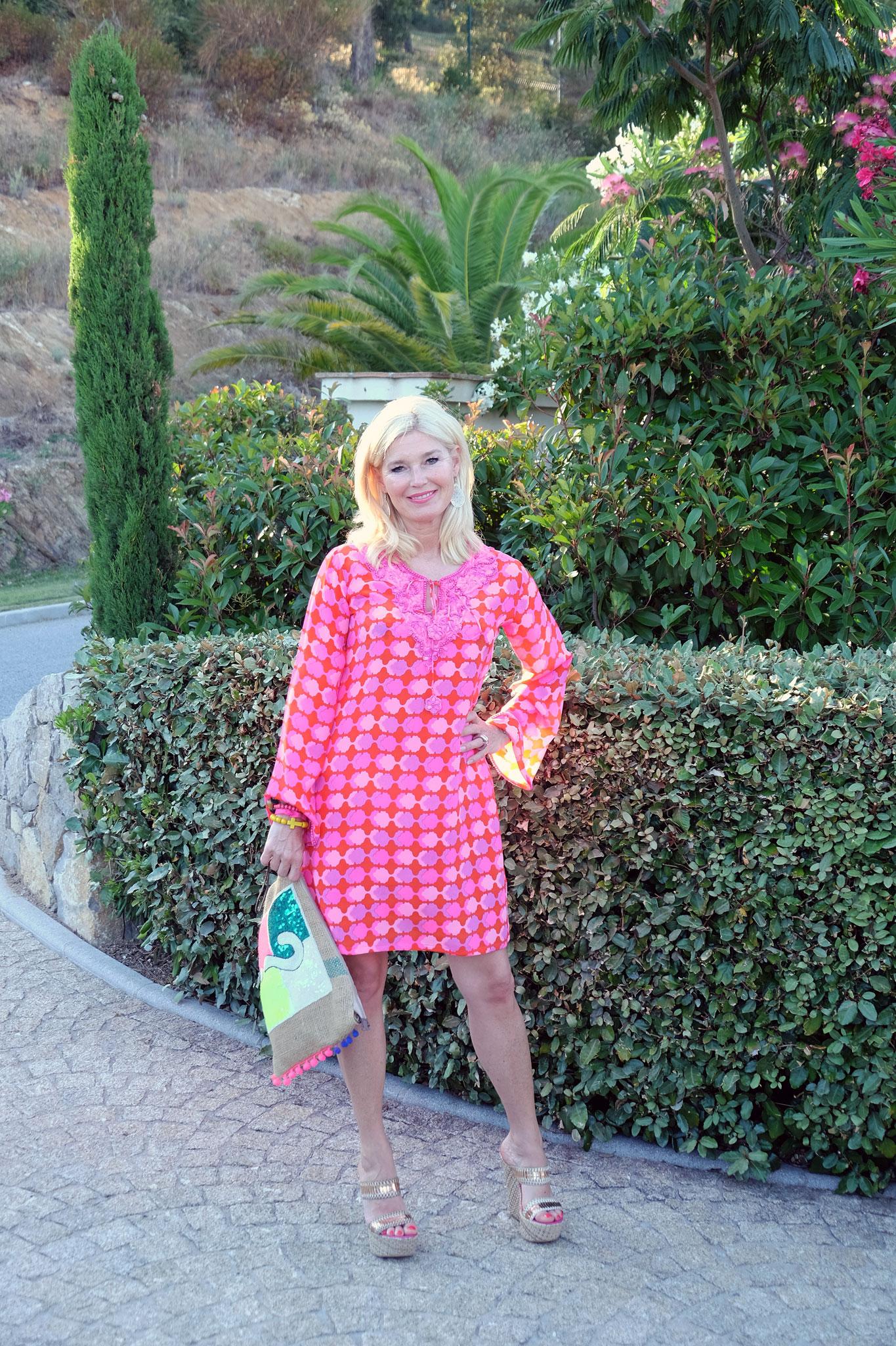 Saint Tropez Style Lieblingsstil