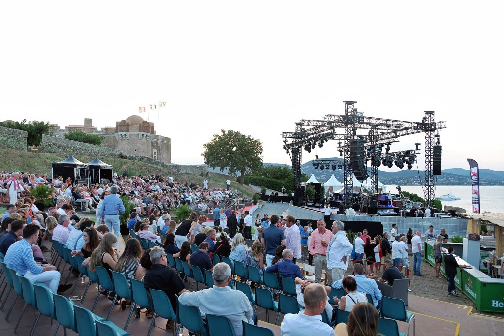 Tom Jones Konzert St. Tropez, Citadelle St. Tropez, Tom Jones, Lieblingsstil, Lifestyle Blog, Fashion Blog, Lifstyleblog,1