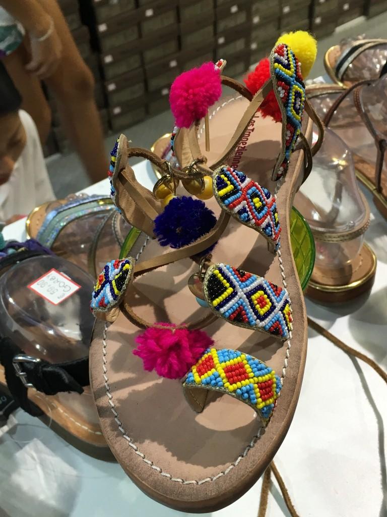 bunte Sandalen, colourful sandals, un pied au pérou, spartiates, Sandalen bunt, Fashionblog, Fashion Blog, Modeblog, Lieblingsstil,3