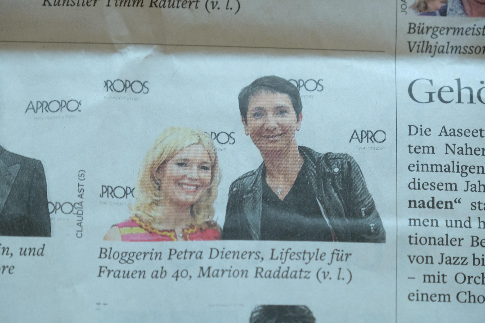 Apropos Concept Store Köln, Apropos Köln, Petra Dieners, Modebloggerin Petra Dieners, Modeblogger, Modeblog, Fashionblog, Lieblingsstil,1