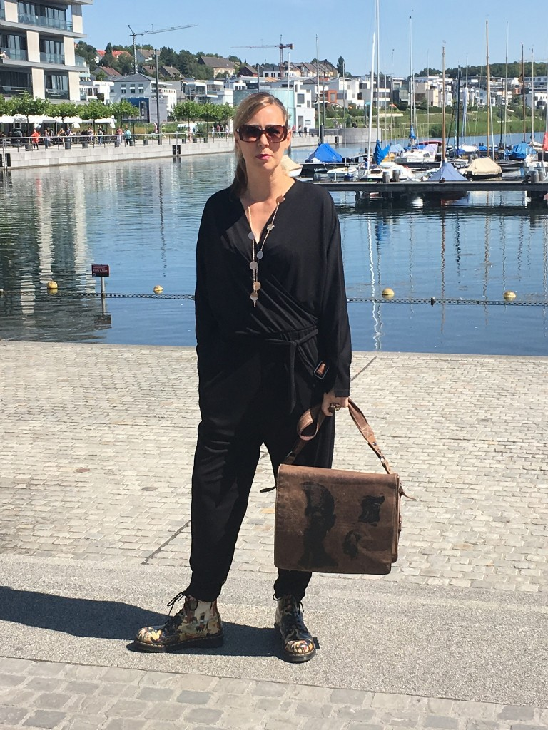 Beatrice Steinbach, Pure Lebenslust, Streetstyle, Jumpsuit, Fashion Blog, Lieblingsstil,1
