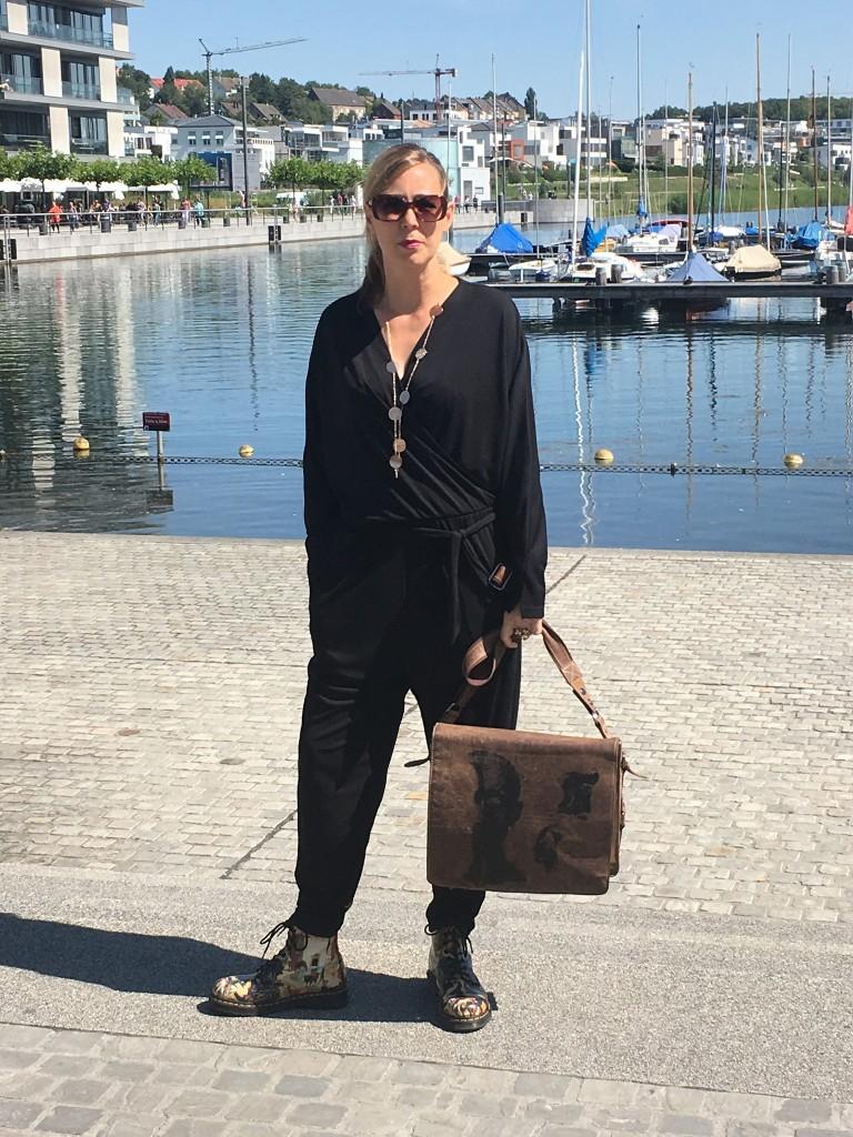 Beatrice Steinbach, Pure Lebenslust, Streetstyle, Jumpsuit, Fashion Blog, Lieblingsstil,1