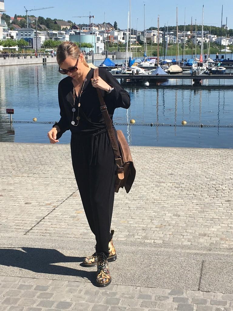 Beatrice Steinbach, Pure Lebenslust, Streetstyle, Jumpsuit, Mode Blog, Lieblingsstil,1