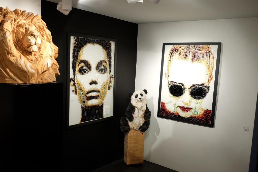 Isabelle Scheltjens, Paul Janssen Galerie, Distance creates Beauty, Isabelle Scheltjens Künstlerin, Lifestyle Blog, Lieblingsstil
