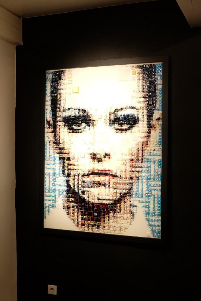 Isabelle Scheltjens, Paul Janssen Galerie, Distance creates Beauty, Isabelle Scheltjens Künstlerin, Modeblog, Lieblingsstil