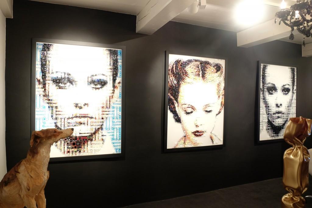 Isabelle Scheltjens, Paul Janssen Galerie, Distance creates Beauty, Isabelle Scheltjens artist, Fashion Blog, Lieblingsstil