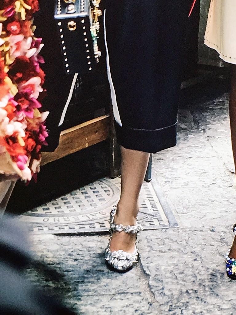 Dolce & Gabbana Fashion, Dolce & Gabbana Streetstyle, Flughafen Mailand, Fashion Blog, Lieblingsstil, X