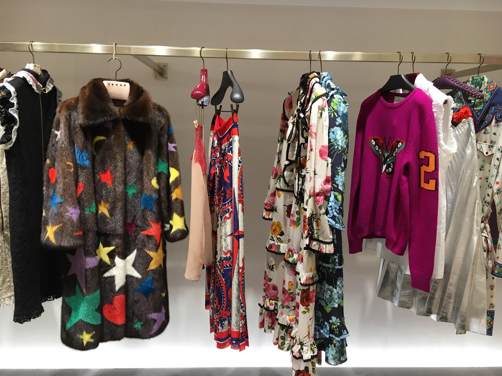 Gucci Kollektion, Gucci collection, Gucci Mailand, Gucci milano, Modebloggerin, Fashionblogger, Lieblingsstil