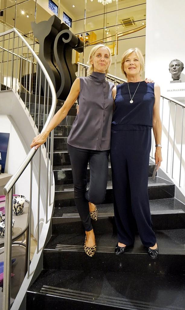 Franzen Düsseldorf the 5 best styles of the vogue fashion in düsseldorf