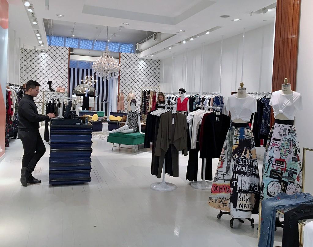 AliceOlivia Soho New York, Alice&Olivia New York, Alice & Olivia New York, Shopping Soho New York, best Shopping Soho, Lieblingsstil.com, 1, IMG_5276
