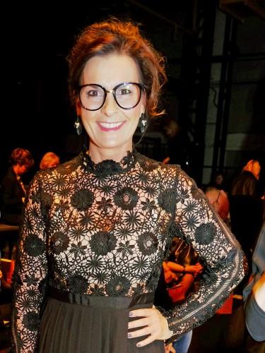 Astrid Rudolph, Astrid Rudolph ZDF, Breuninger Fashion Show, Fashionblog Lieblingsstil, Fashion Blog Lieblingsstil, Lieblingsstil.com,