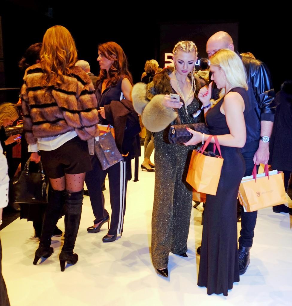 Breuninger After Show, Breuninger Fashion Show, Fashion Blog, Lieblingsstil.com, 1,DSCF4235