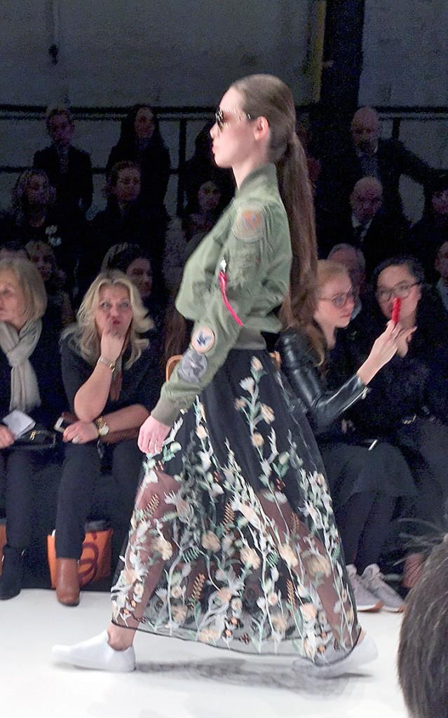 Breuninger Fashioshow, Breuninger Fashion Show, Blouson Breuninger, Breuninger Blouson, Lieblingsstil.com,1, IMG_5603