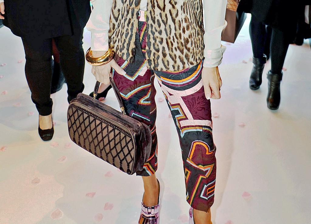 Fashion Show Style, Fashion Show Look, Fashion Show Outfit, Pucci Hose Breuninger, Leo Weste, Fashionblog, Lieblingsstil.com, 3, 6174661696_IMG_7213
