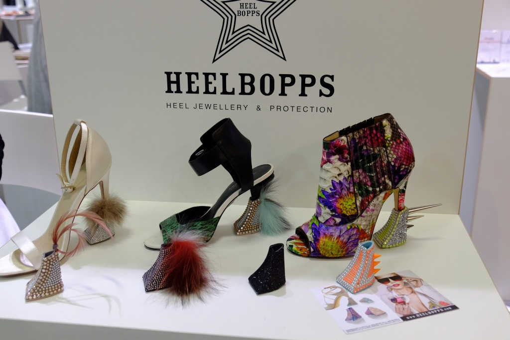 Heelbopps, Mustermix, Oppulenz Fashion, Oppulence Fashion, Fashion Trends Berlin, Fashion Week Trends 2018, Trends Winter 2018, Trends Fashion Fairs 2018, Lieblingsstil.com, DSCF3823