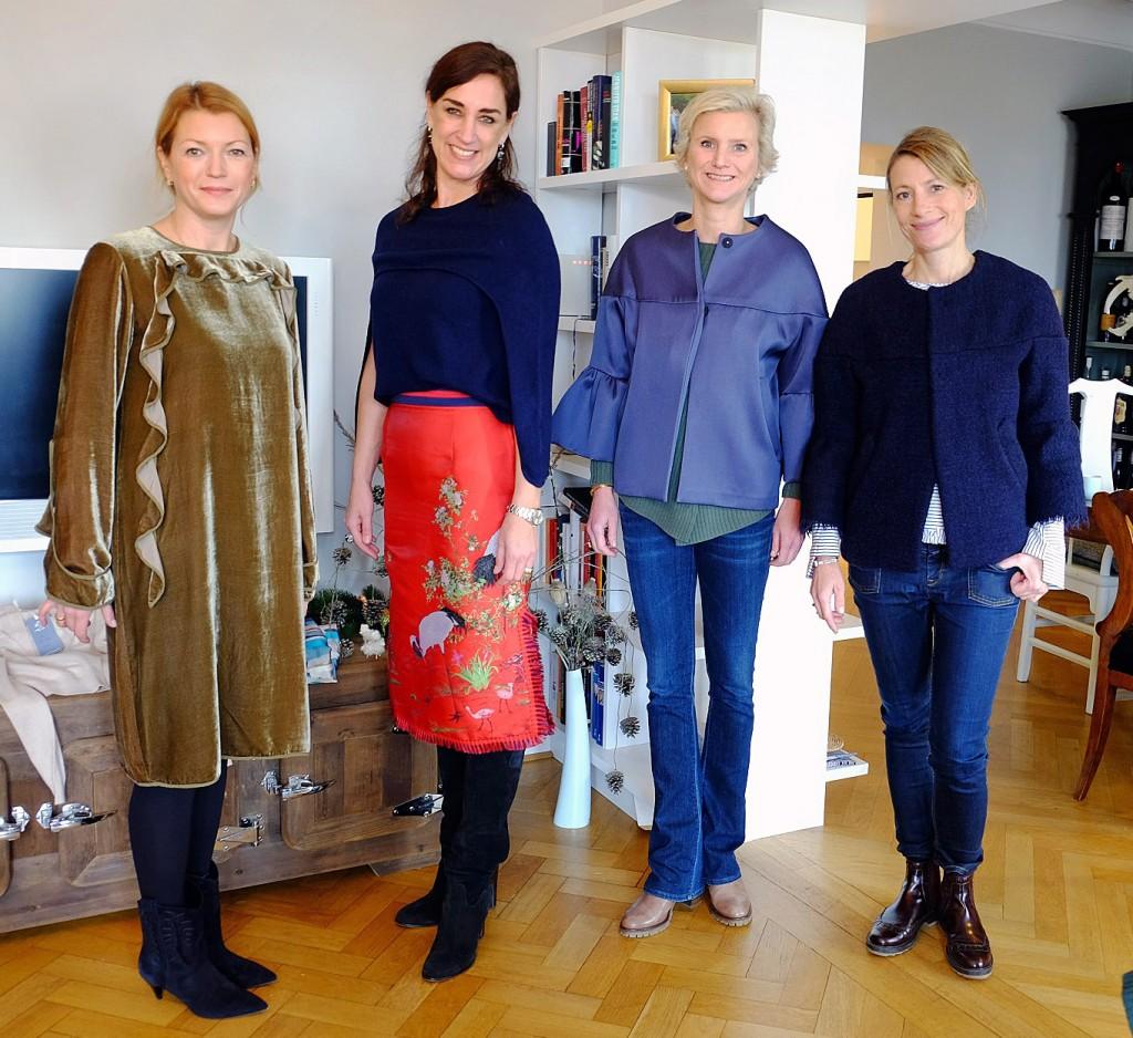 I. & I. beautiful dresses, Ina Everka, Ira Walendy, tolles Designer Label, kleines Deisgner Label Düsseldorf, Lieblingsstil.com, Fashionblog Lieblingsstil, Modeblog Lieblingsstil,1,