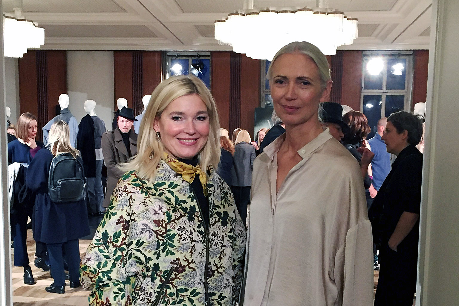 Petra Dieners Bloggerin, Christiane Arp Vogue, Berliner Salon, Vogue Fashion Salon, Fashionblog Lieblingsstil, Modeblog Lieblingsstil, Lieblingsstil.com,1, IMG_0850