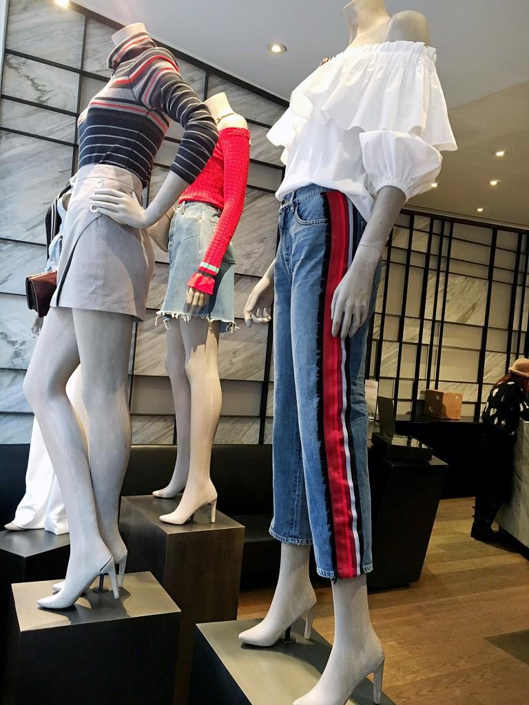 Soho Fashion Intermix, Intermix Collection Soho, Jeans striped, striped Jeans, gestreifte Hose, Jeans mit Streifen, Hose mit seitlichem Streifen, Lieblingsstil.com,1,IMG_5314 (003)
