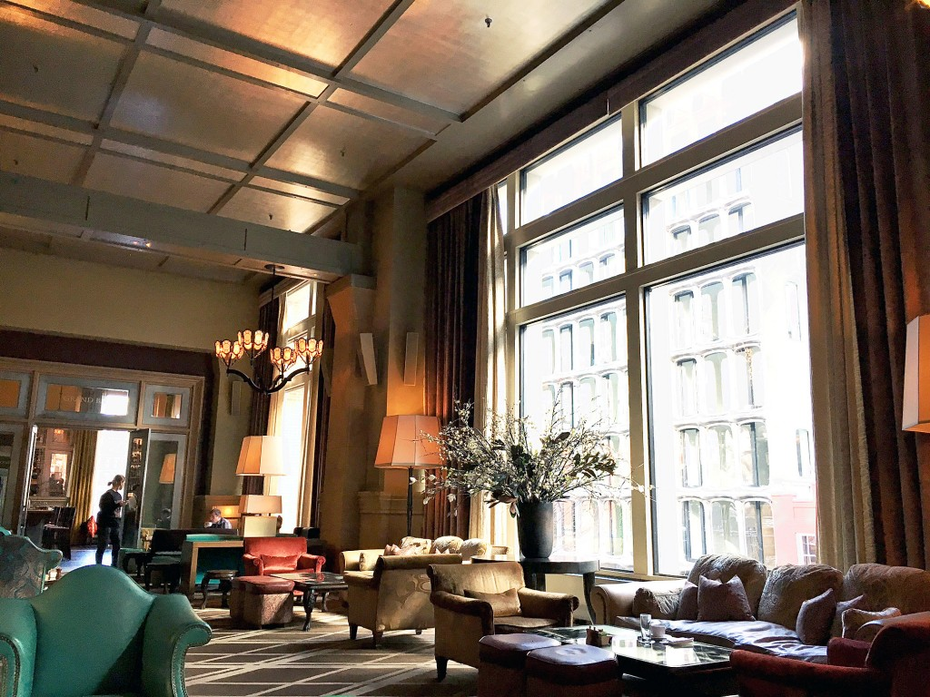 Soho Grand Hotel Soho New York, SohoGrand.com, Grand Hotel Soho, best Hotels Soho, best Hotels New York, nice Hotel Soho, Lieblingsstil.com, 1, IMG_5255
