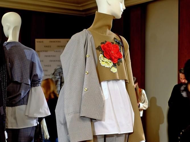 Trends Vogue Fashion Salon, Vogue Fashion Salon Trends, Berliner Palais, Modeblog Lieblingsstil, Lieblingsstil.com, 1,DSCF3872