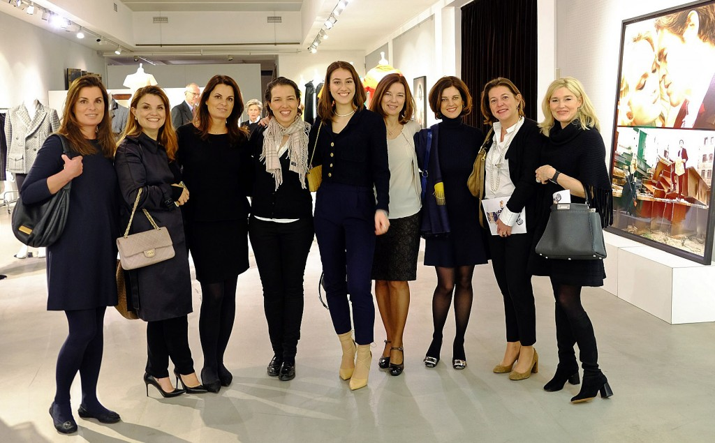 Chanel Auktion Preview, Lempertz Kunstgewerbe, Lempertz Auktionshaus, Dr. Corina Krawinkel, Petra Dieners, Chanel Preview, Lieblingsstil.com, Fashionblog Lieblingsstil,1, DSCF4378