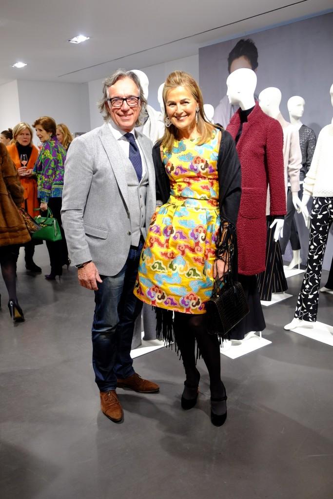 Ingo Kabutz Pure Lebenslust, Siggi Spiegelburg, Sem Per Lei Fashion Cocktail, Lieblingsstil.com, DSCF4084