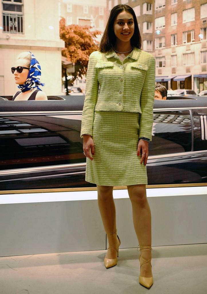 Michelle Krawinkel, Tailleur Chanel Boutique, Chanel Kostüm vintage, Chanel vintage, Chanel Auktion, Chanel auction, Lieblingsstil.com, 1, DSCF4448