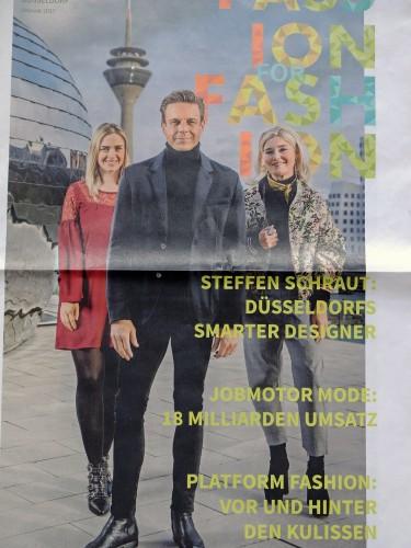 Rheinische Post, Petra Dieners, Stffen Schraut, Alina Knips, Fashion for Passion, Fashionblog Lieblingsstil, Lieblingsstil.com, 1,DSCF4298