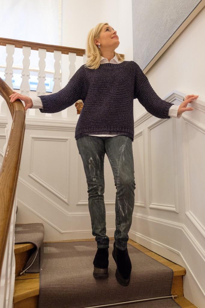 Steffen Schraut Pullover, Steffen Schraut knitwear, Please Jeans Glitzer, Lurex Jeans Please, Fashion Blog Lieblingsstil, Lieblingsstil.com,_DSF0858