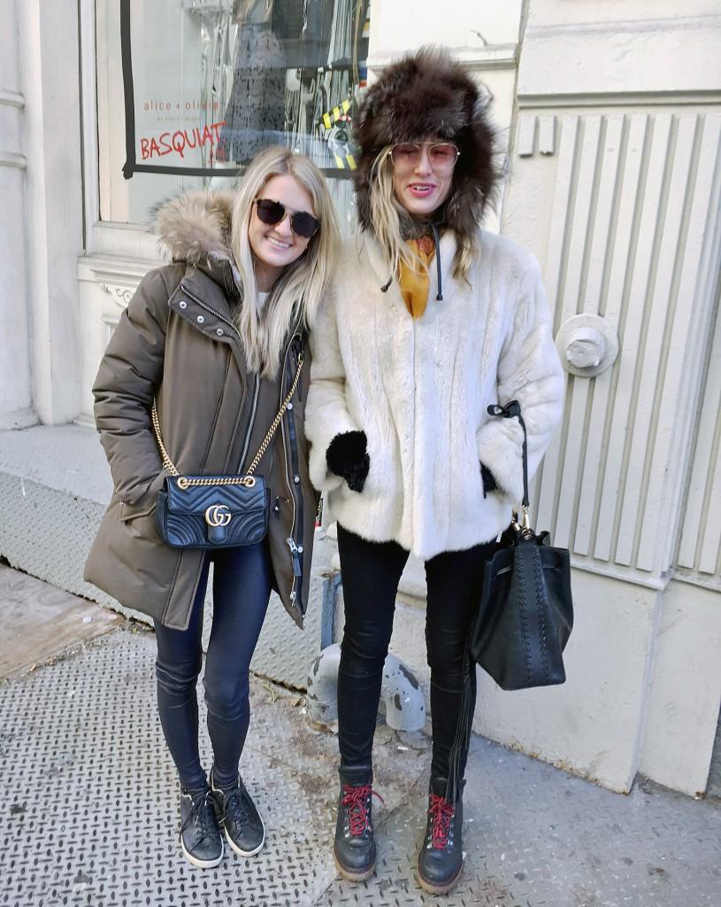 Street Style Soho New York, Streetstyle New York, Streetstyle Manhattan, Soho Streetstyle New York, Soho Fashionstyle, Soho Winterstyle, Soho Cold Style, Lieblingsstil.com, 1, IMG_5271