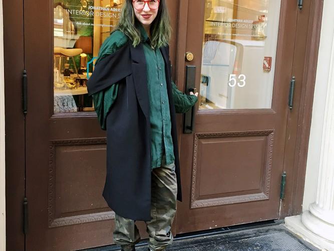 Streetstyle Soho New York, Street style Soho , Streetstyle Manhattan, Streetstyle New York, Soho Fashion Style, Soho Streetstyle, Manhattan streetstyle, New York Street Style, , Lieblingsstil.com, 1, IMG_5262