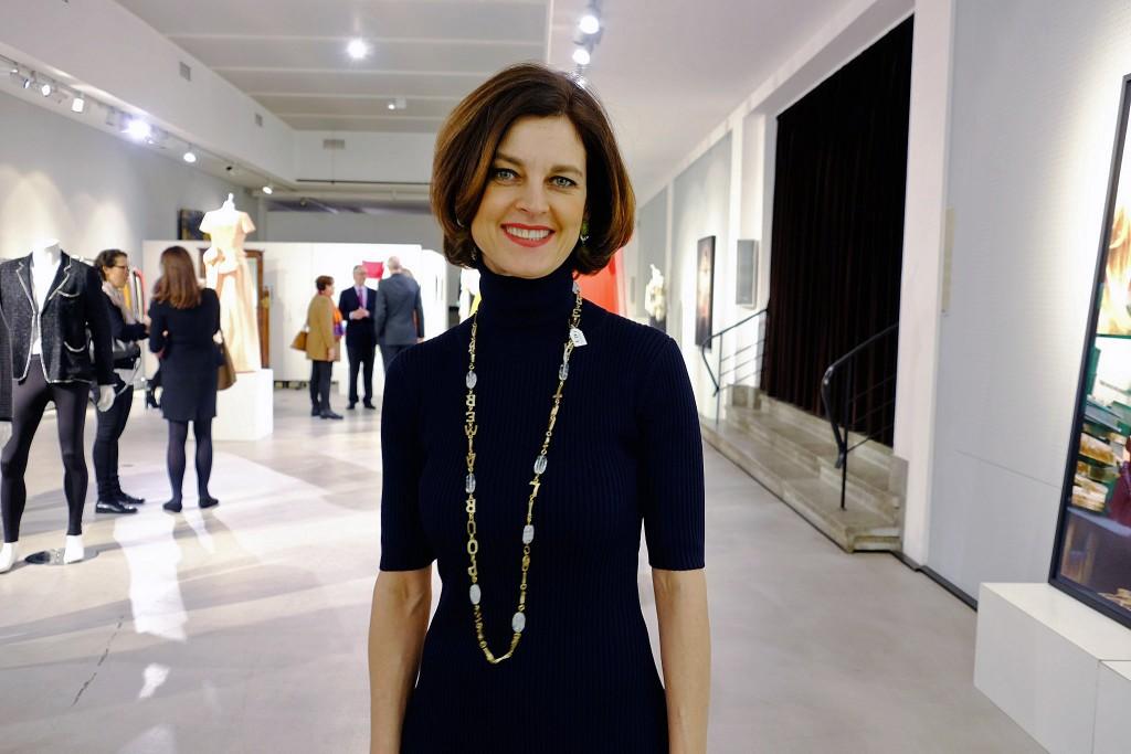 Svenja Baum, Chanel Kette lang Vintage, Sautoir Il Faut Aimer Robert Goossens, Chanel necklace vintage Goossens, Lieblingsstil.com, 1,DSCF4346