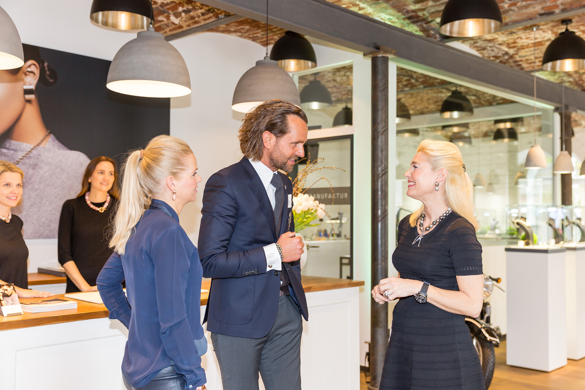 Anna Schneider Brauksiepe, Stephan Schneider Brauksiepe, Brauksiepe Goldschmiede, Goldschmiedemanufaktur Brauksiepe, Fashion-blog, Lifestyle Blog, Lieblingsstil.com