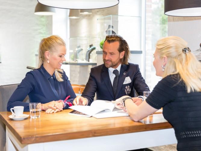 Anna Schneider Brauksiepe, Stephan Schneider Brauksiepe, Brauksiepe Schmuck, Goldschmiedemanufaktur Brauksiepe, Fashion-blog, Lifestyle Blog, Lieblingsstil.com,