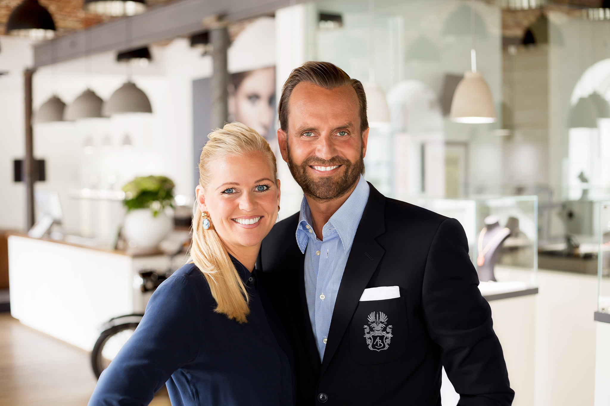 Anna und Stephan Schneider Brauksiepe, Brauksiepe Juwelier, Goldschmiedemanufaktur Brauksiepe, Lifestyle Blog, Fashion-blog, Lieblingsstil.com,
