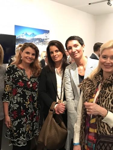 Claudia Bispinck, Corina Krawinkel, Caroline Mathes, Marion Raddath, Petra Dieners, TEFAF, Lifestyle Blog, Lieblingsstil.com,