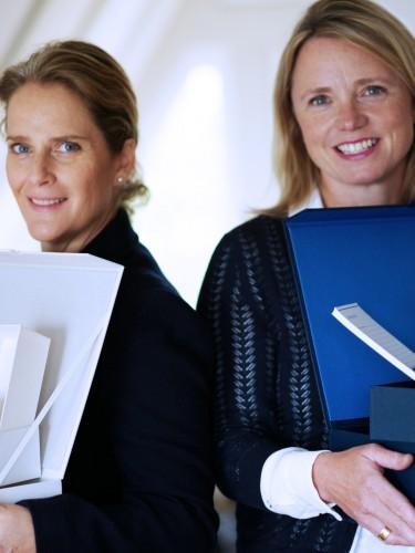 Joanne Krahe, Nicole Hörterer, Memoryboxx, Lieblingsstil.com,