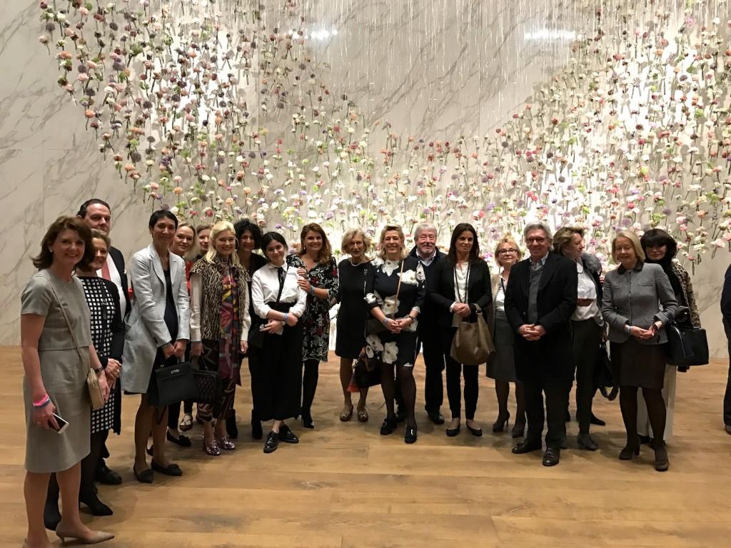 TEFAF Art Tour, Dr. Corina Krawinkel, Lifestyle Blog Lieblingsstil, Lieblingsstil.com,
