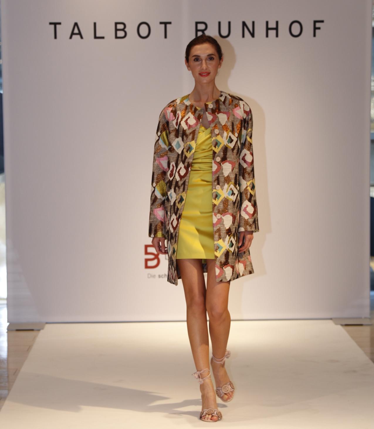 Talbot Runhof Kleid, Talbot Runhof Fashion Show, Breuninger Düsseldorf, Fashion-Blog, Lieblingsstil.comJPG