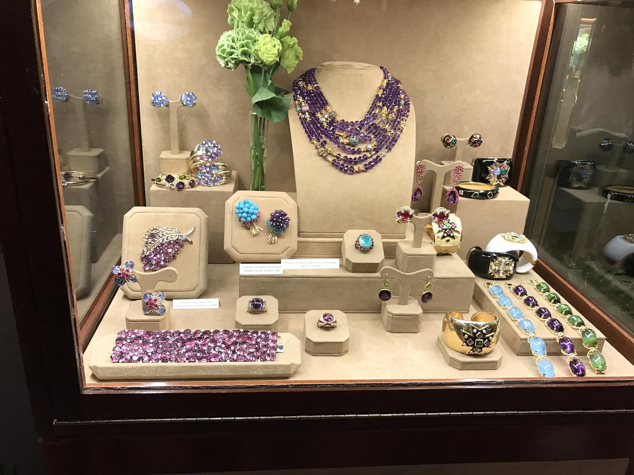 Verdura Schmuck, Belperron Jewelry, Verdura Jewelry, Belperron Schmuck, Fulco do Verdura, Lifestyle Blog, Lieblingsstil.com, Lieblingsstil.com,