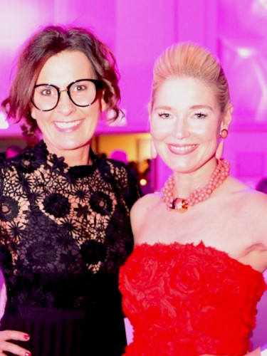 Astrid Rudolph Fashion Esxpertin, Petra Dieners Fashion Bloggerin, Fashion-Blog, Lieblingsstil.com, Gloria Gala,