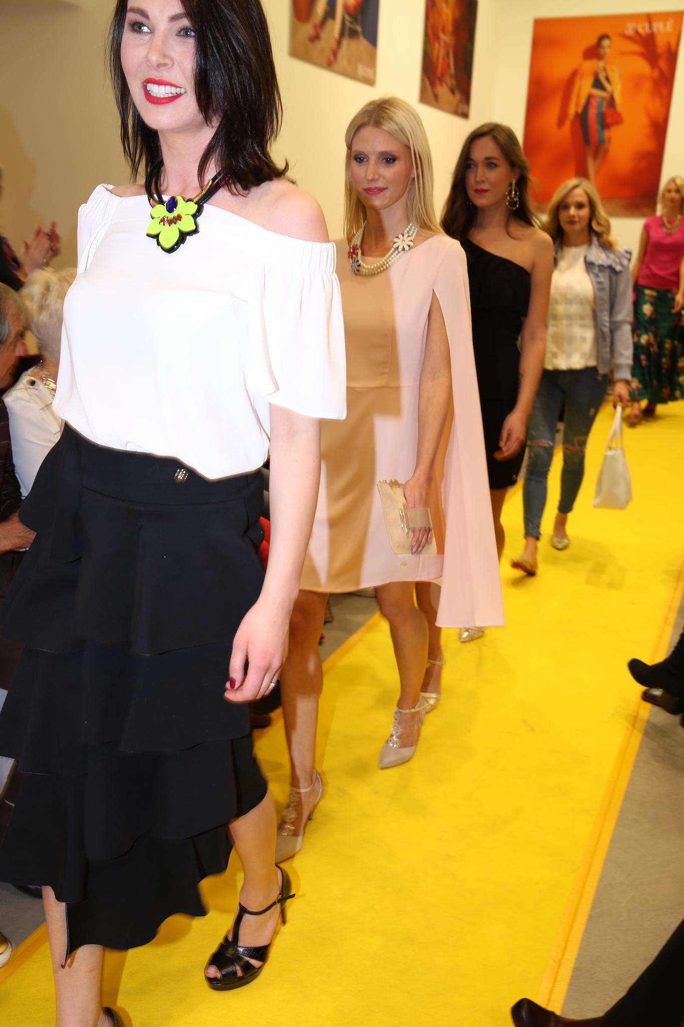 Cuplé Fashionshow, Cuplé Modenschau, Cuple-Duesseldorf, Fashion-Blog, Lieblingsstil.com,