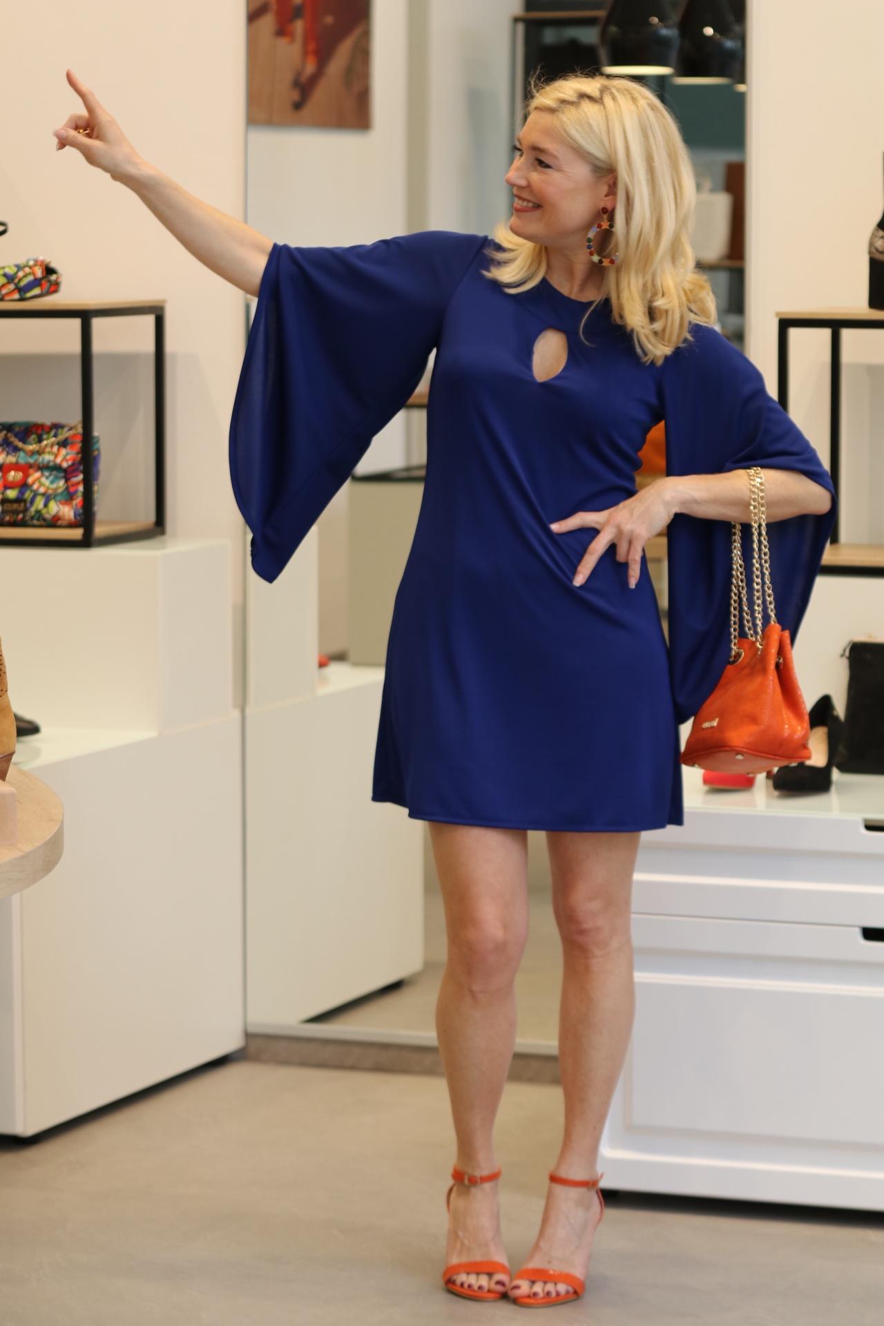 Cuplé Kleid, Cuplé, Cuplé Düsseldorf, CupléDuesseldorf, Fashion-Blog, Lieblingsstil.com,