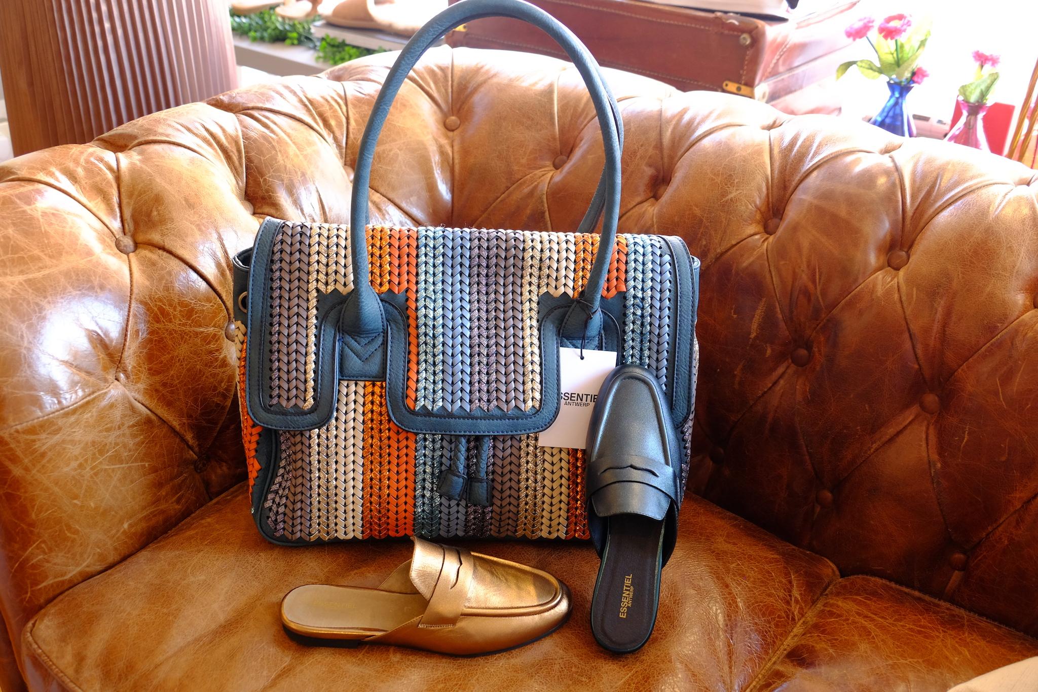 Essentiel bag, Essentiel Fashion, My Fitch Düsseldorf, My-Fitch.com, Fashion-Blog, Lieblingsstil.com