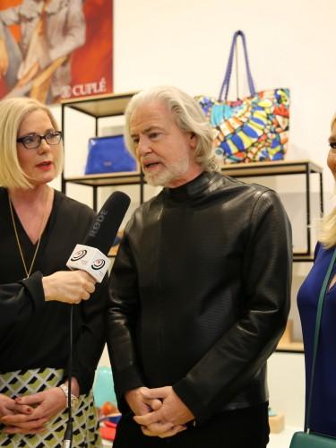 Martina Ullrich, Gudrun Garces, Hermann Bühlbecker, Petra Dieners, Cuplé Düsseldorf, Fashion-Blog, Lieblingsstil.com,